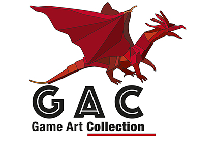 Game Art Collection 2017 (open call)